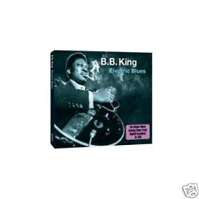 B.B. ROI - ÉLECTRIQUE BLUES 2 CD ORIGINAL ALBUMS (E1225)