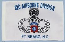 82 Airborne N.C. 3x5 Feet Flag / Airborne Flag