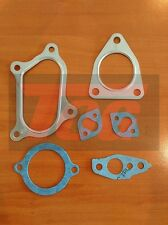 TOYOTA CT12B 1KZTE TURBO GASKET KIT LANDCRUISER HILUX STAINLESS STEEL