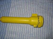 Sicherheitstaschenlampe G & C A.Widmer AG Safety Torch BW CH Armee Militär