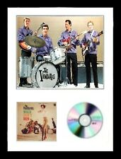 Ventures / Limited Edition / Framed / Photo & CD Presentation / Walk Dont Run