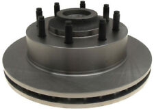 Federated SB76808  Professional Grade Disc Brake Rotor Assembly Front