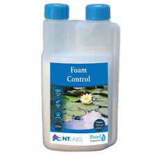 NT Labs Fish Pond Anti Foam Clear Control Break Down Protein 250/500/1000ml