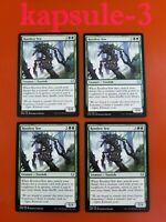 4x Rootless Yew   Kaldheim   MTG Magic Cards