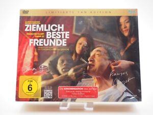 [Blu-ray] Ziemlich beste Freunde - limitierte Fan Edition *NEU*