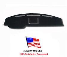 2009-2014 FORD F150 Black Carpet Dash Cover Dash Board Mat Pad FO108-5