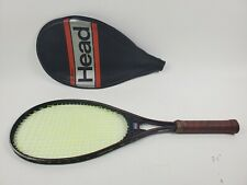 "Head Tournament Director Vintage Tennis Racquet 4 1/2"" Grip"