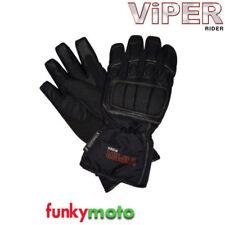 Guantes de motocross color principal negro para mujer