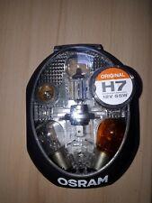 Osram - Ersatzlampenbox H7 12V 55W