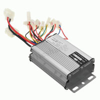 36V 1000W Electric Bicycle Control Motor Brush Scooter Speed Controller E-bike