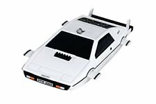 Corgi James Bond Lotus ESPRIT 'the Spy Who Loved Me' Cc04513 Giocattolo