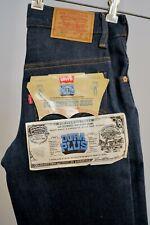 70s Vintage Straight Levi's 717 0917 Deadstock Saddleman Boot Jeans 25 / 29