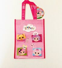 New Lalaloopsy Trick or Treat Tote Bag ~ Or Just a Bag for Play!