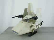 9573 STAR WARS VINTAGE ISP-6 IMPERIAL SHUTTLE POD 1983 COMPLETE