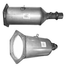 1x OE Quality Replacement Exhaust Diesel Particulate Filter DPF Premium SIC