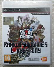 Namco Ps3 - Short Peace Ranko Tsukigime's Longest Day