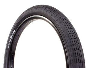Khe Mark Webb Bmx Bike Tyre Black 2.3