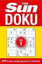 Sun Doku Book 1