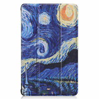 Pochette Protectrice pour Samsung Galaxy Tab A 8.0 Sm-T387 Etui Mince 2018