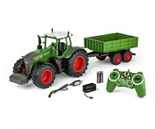 Carson RC Traktor Fendt 1050 mit Anhänger 1/16 100% RTR #500907314