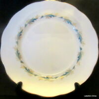 "Royal Albert England Dress Circle 10.5"" Dinner Plate Fine English Bone China"