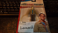 Big Bang Theory Series 1 Leonard Figure Unopened