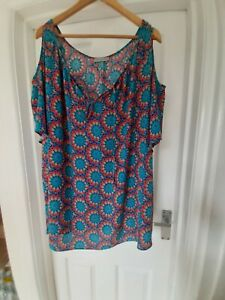 Rogers +Rogers Top Size 26