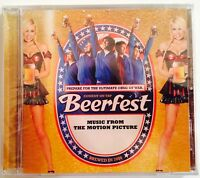 """Beerfest"" Music From The Motion Picture Soundtrack CD (2006) Brand New Sealed"