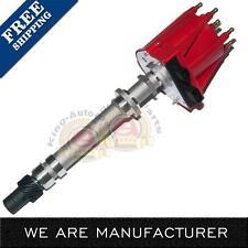 New High Performance Ignition Distributor For Gmc Chevy Pontiac V6 43l 262 Fits Pontiac