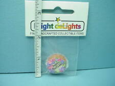 "Miniature Glass Set /""On the Rocks/"" #HB108  Bright Delights 1//12th Scale"