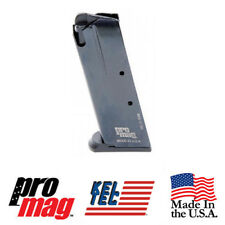 ProMag Blue Steel Magazine 9mm 10-Round KEL01 Kel-Tec P-11