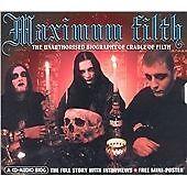 Cradle of Filth - Maximum Filth (2000)