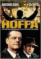 Hoffa New DVD