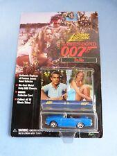 Voiture 1/64 - Johnny Lightninig - James Bond 007 - Dr. No