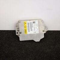 BMW 1 E81 Airbag SRS Control Module Ecu 9110258 2005