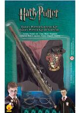 Kids Harry Potter Fancy Dress Costume Kit