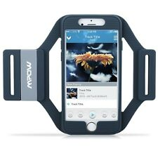 Mpow Sports Silicone Armband for iPhone