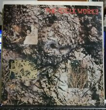 THE ICICLE WORKS -OMONIMO-SIGILLATO-