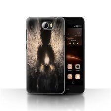 Housses et coques anti-chocs Huawei Huawei Y5 pour téléphone mobile et assistant personnel (PDA)