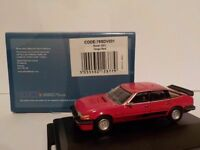 Rover SD1, 3500, Vitesse, Red , Model Cars, Oxford Diecast