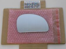 700R Replacement Mirror Glass for 03-06 HYUNDAI ACCENT Passenger Side View Right
