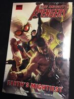 Mighty AVENGERS Earths Mightiest (HC) - Marvel Comics - Trade Paperback TPB new