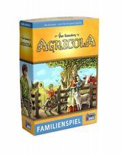 ASS Altenburger Agricola Family Edition Brettspiel NEU Uwe Rosenberg Lookout