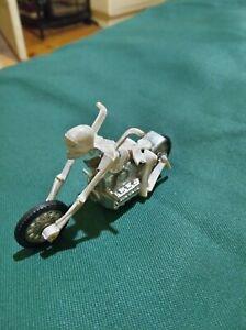 RRRumblers Mattel Boneshaker Vintage