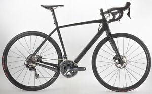 Trek Checkpoint SL 6 Gravel Bike 56cm Carbon 700c Shimano 2x11 Ultegra Disc OCLV
