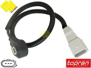 TOPRAN 114220 DETONATION, KNOCK SENSOR for AUDI ,VW 06E905377B ,06E905377C ,...