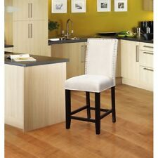Magnificent Fabric Kitchen Transitional Bar Stools For Sale Ebay Bralicious Painted Fabric Chair Ideas Braliciousco