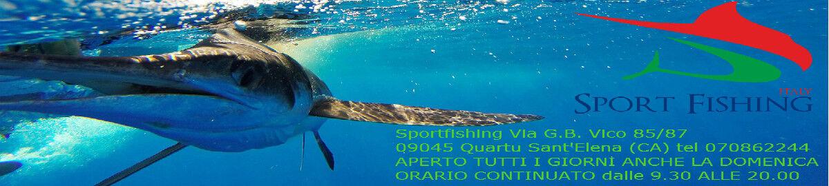 Sport Fishing Italy