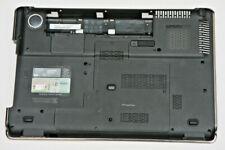 HP HDX16 X16T-1200 Bottom Base Case, POWER JACK, USB BOARD, COVERS, SPEAKERS COA