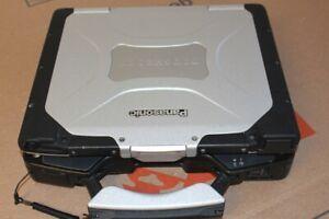 CF-30 MK1 IntelCoreDuo 1.6GHz 4GB/ NEW 320GB HD/GPS/ FINGER-PRINT-SENSOR/WIN7P32